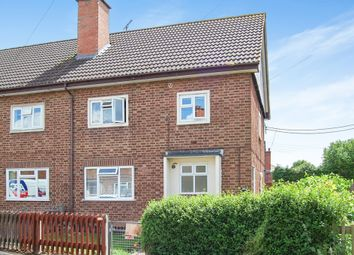 Thumbnail 1 bed flat for sale in Springfield Avenue, Hereford