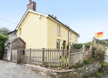 Thumbnail 2 bed cottage for sale in Hay On Wye 14 Miles, Buith Wells 7 Miles