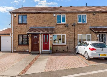 Thumbnail 2 bed terraced house for sale in Bowburn Close, Gateshead, Tyne And Wear