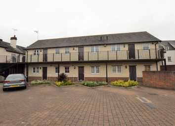 Thumbnail 1 bed flat to rent in Courtaulds Mews, High Street, Braintree