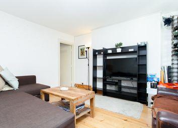 Thumbnail 1 bed flat to rent in Arlington Rd, London