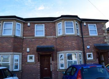 Thumbnail 2 bed flat to rent in Waldergrave Court, Carlisle