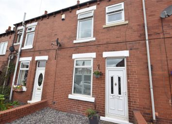 Thumbnail 3 bed terraced house for sale in Long Causeway, Stanley, Wakefield, West Yorkshire