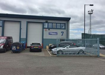 Thumbnail Warehouse to let in Riverwalk Road, Enfield
