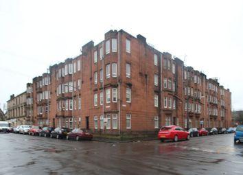 Thumbnail 1 bedroom flat for sale in 27, Ibrox Street, Flat 3-3, Glasgow G511Sn