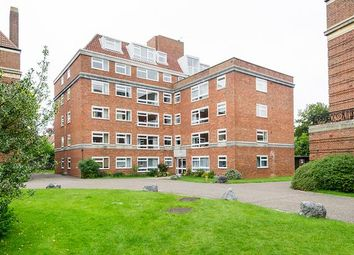 Thumbnail 2 bedroom flat to rent in Woodstock Close, North Oxford
