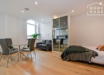 Thumbnail Studio to rent in Broad House, Harrow