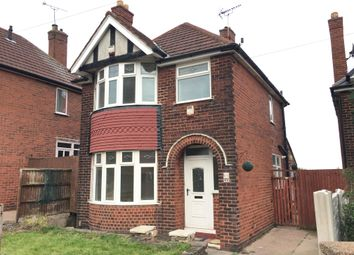 Thumbnail 3 bed property to rent in Jenford Street, Mansfield