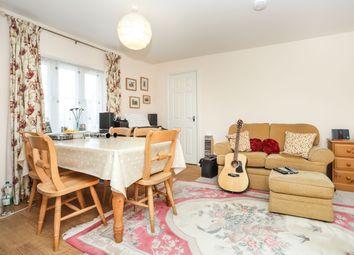 Colwyn Avenue, Peterborough PE1. 2 bed maisonette for sale