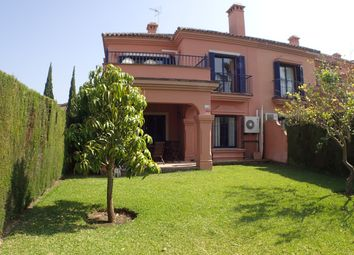 Thumbnail 4 bed semi-detached house for sale in El Casar Floresta, Sotogrande, Cadiz, Spain