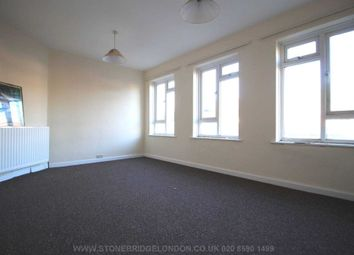 Thumbnail 3 bed maisonette to rent in High Street, Barkingside