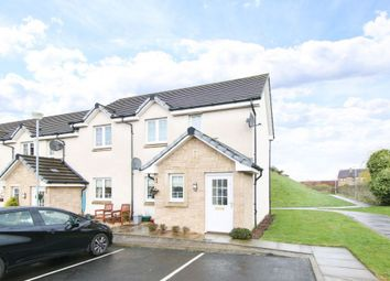 Thumbnail 2 bedroom flat for sale in Mcgregor Pend, Prestonpans