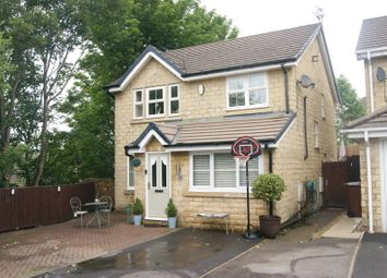 Thumbnail 4 bed detached house for sale in Quakers View, Brierfield, Nelson