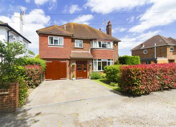 4 bed property for sale in The Mount, London Road, Faversham ME13