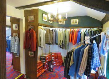 Thumbnail Retail premises for sale in Main Street, Grassington
