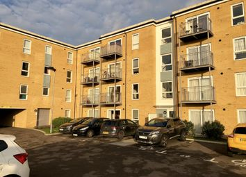 Thumbnail 1 bedroom flat for sale in Springwell Court, Millfield Close, Hornchurch