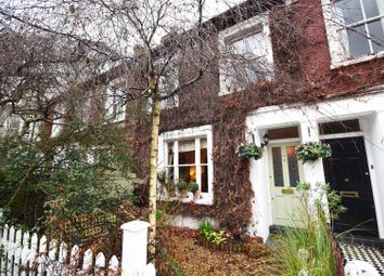 Thumbnail 2 bed terraced house for sale in Grosvenor Road, Twickenham