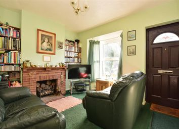 Thumbnail 2 bed semi-detached house for sale in Ladbroke Road, Horley, Surrey