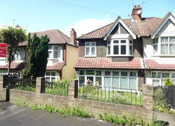 3 bed semi-detached house for sale in Annsworthy Crescent, London SE25