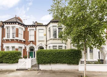 5 bed terraced house for sale in Shandon Road, London SW4