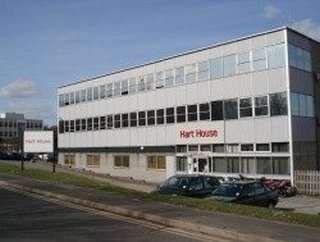 Serviced office to let in Priestley Road, Basingstoke RG24