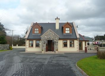 Thumbnail 4 bed detached house for sale in Dromadrehid, Ennis, Clare