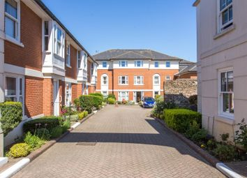Thumbnail Flat for sale in Mulberry Court, Stour Street, Canterbury