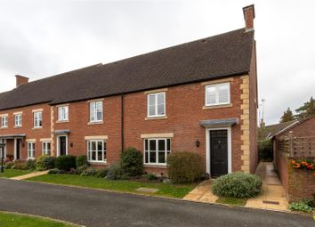 Thumbnail 3 bed end terrace house for sale in University Farm, Moreton In Marsh, Gloucestershire