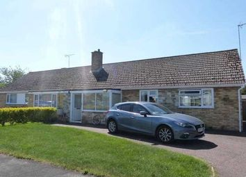 Thumbnail 3 bed bungalow to rent in Michigan Close, Kesgrave, Ipswich