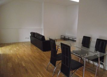 Thumbnail 2 bed flat to rent in Shoreditch High Street, London