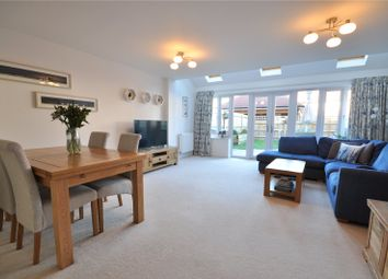 Thumbnail 4 bed end terrace house for sale in Broadbridge Heath, Horsham, West Sussex