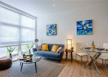 Thumbnail Studio for sale in London Road, Staines-Upon-Thames, Middlesex