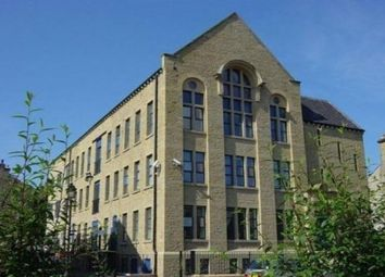 Thumbnail 1 bed flat to rent in 21 Water Street, Huddersfield