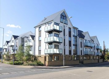 2 bed flat for sale in Clarity Mews, London Road, Sittingbourne ME10