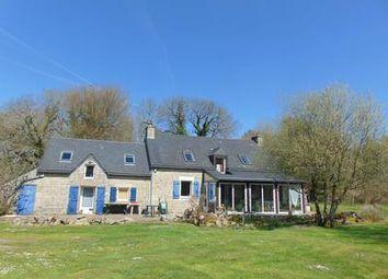 Thumbnail 4 bed property for sale in Ploerdut, Morbihan, France
