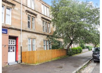 2 bed flat for sale in 5 Leslie Street, Glasgow G41