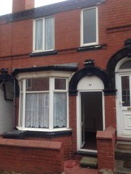 Thumbnail 3 bed terraced house to rent in King Street, Stourbridge