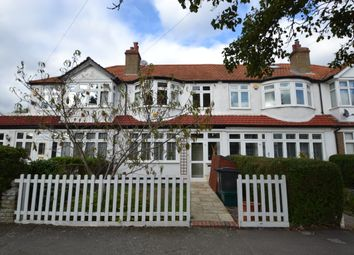 Thumbnail 3 bed terraced house to rent in Ladywood Road, Tolworth, Surbiton