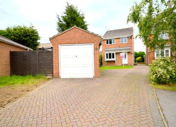 Thumbnail 3 bed detached house to rent in Watermeade, Eckington, Sheffield
