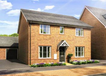4 bed detached house for sale in Hadley Grange, Clipstone Park, Leighton Buzzard LU7