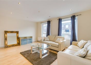 Thumbnail 4 bed flat to rent in Moyser Road, London