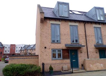 4 bed end terrace house for sale in Knot Tiers Drive, Upton, Northampton, Northamptonshire NN5