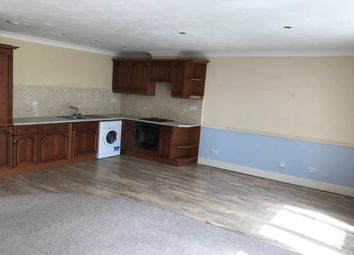 Thumbnail 2 bed flat to rent in Church Lane North, Darley Abbey, Derby