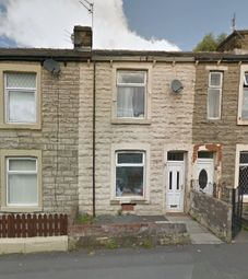 Thumbnail 2 bed terraced house for sale in Charter Street, Oswaldtwistle, Accrington