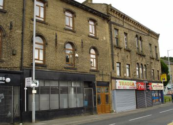 Thumbnail 1 bed flat to rent in Commercial Street, Shipley