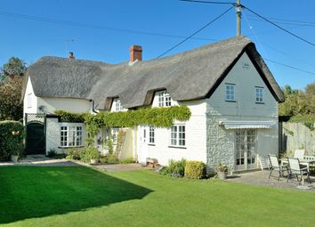 Thumbnail 3 bed cottage for sale in Lordsmead Cottage, Edgebridge, Mere, Wiltshire