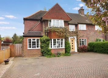 Thumbnail 3 bed semi-detached house for sale in Tattenham Way, Tadworth