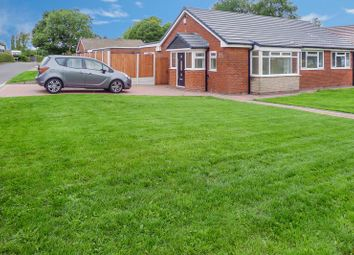 Thumbnail 3 bed detached bungalow for sale in The Walkway, Bolton