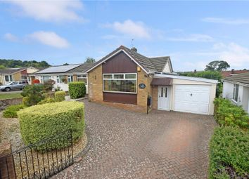Thumbnail 3 bed semi-detached bungalow for sale in Brookside, Pill, Bristol