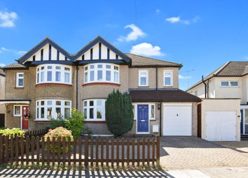 4 bed semi-detached house for sale in Norton Avenue, Berrylands, Surbiton KT5